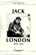 jack london the white silence The project gutenberg ebook of the son of the wolf, by jack london this ebook is for the use of anyone jack london 1900 contains the white silence the son.
